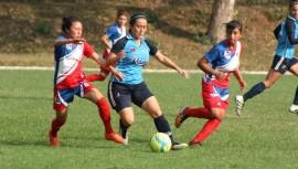 Unifut se consagró tetracampeón y sumó su título número 12 en su vitrina. (Foto: Liga Nacional de Fútbol Femenino)