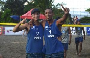 (Foto: Afecavol Voleibol)