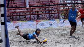 Cuatro parejas de Guatemala buscarán quedarse con los primeros lugares del Campeonato a jugarse en Costa Rica. (Foto: COG)