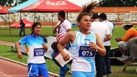 A pesar de ser la delegación más pequeña del evento, se obtuvo grandes resultados en las diferentes disciplinas deportivas. (Foto: Digef GT)