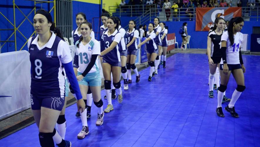El último encuentro de Guatemala fue ante Nicaragua, el cual perdieron 3-0. (Foto: Afecavol)