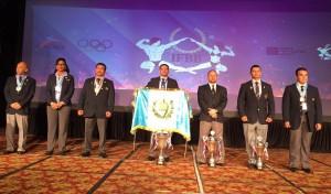 (Foto: Federación de Fisicoculturismo y Fitness de Costa Rica)