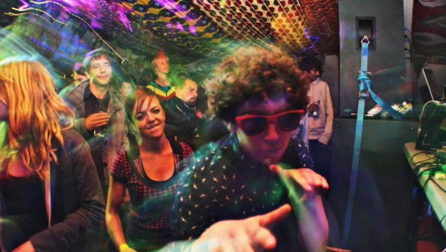 Fiesta de Año Nuevo con música Reggae en La Maga | Diciembre 2016
