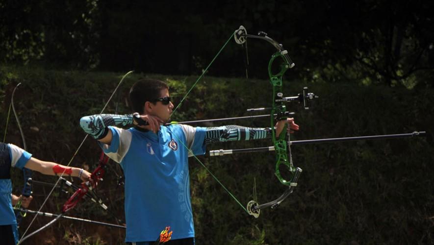 Los Juegos Nacionales son el marco perfecto para que los jóvenes demuestren lo mejor de sí mismo. (Foto: CDAG)