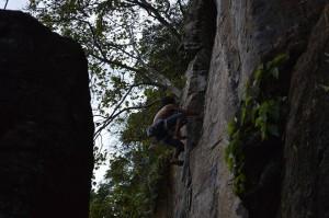 (Foto: Chapin Rock Climbing)