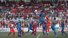"""Los """"rojos"""" buscarán aprovechar su localía para darle vuelta al marcador global, que se encuentra 1-0 a favor de Malacateco. (Foto: Deportivo Malacateco)"""