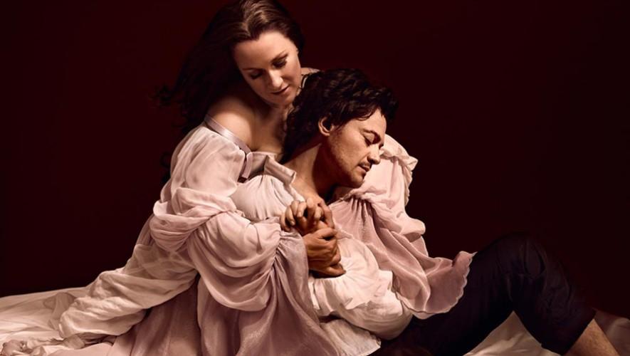 Ópera Romeo y Julieta en el Teatro Dick Smith   Enero 2017