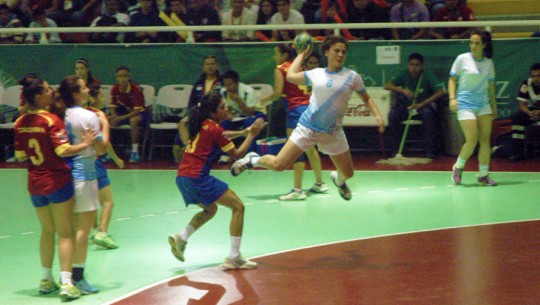 La selección femenina buscará superar lo logrado en el Panamericano del 2015. (Foto: COG)