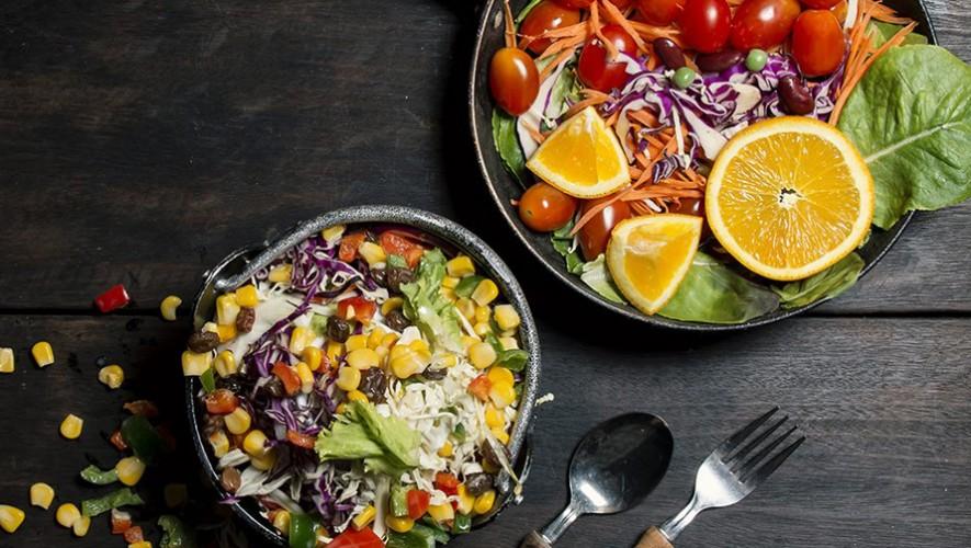 Inauguración restaurante Verde Limón en zona 10 | Diciembre 2016