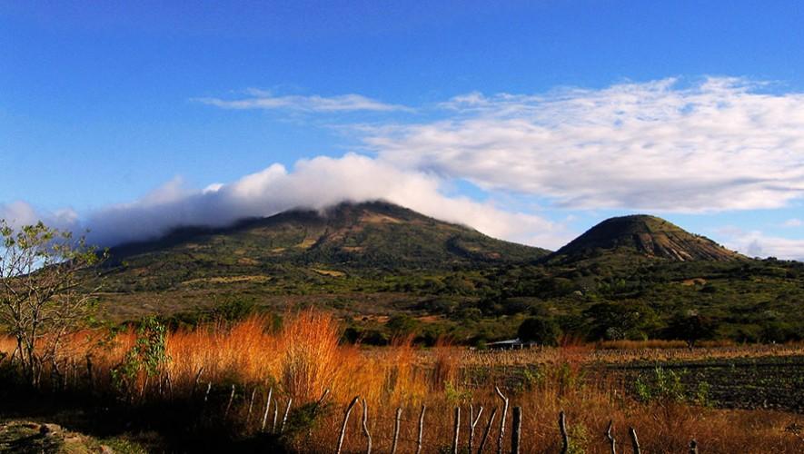 Ascenso al Volcán Ipala por Cumbres y Destinos GT | Diciembre 2016