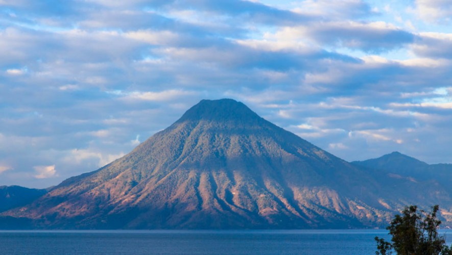 Ascenso al Volcán San Pedro por Adventour Squad | Enero 2017