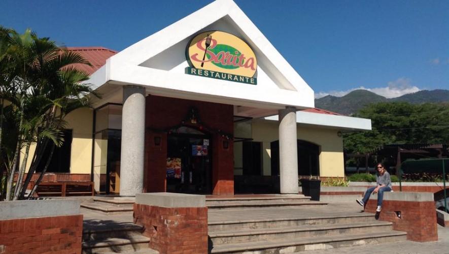 Sarita Restaurante El Rancho