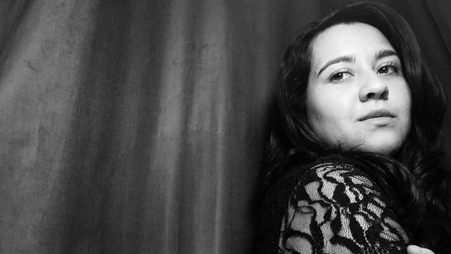 La soprano guatemalteca ya se prepara para competir en la 4ta.  Edición del Concurso Internacional de Canto Otto Edelmann. (Foto: Adriana González)