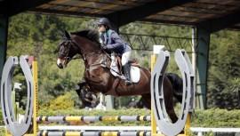El evento de salto contará con jinetes y amazonas de todos los clubes y academias de equitación del país. (Foto: Prensa ANEG)