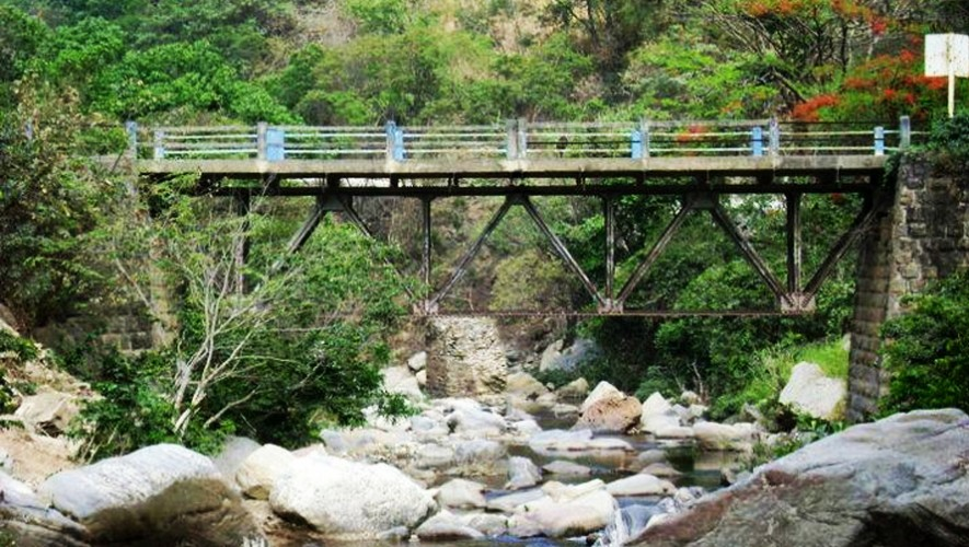 Image result for Río Agua Caliente, Baja Verapaz +