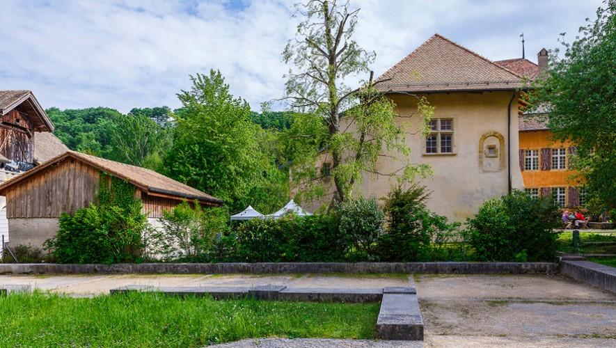 (Foto: Arc Residency)