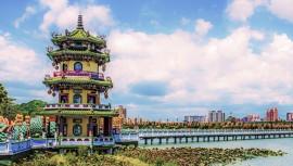 Puedes aplicar a 31 programas de estudio para Taiwán. (Foto: College of Engineering)