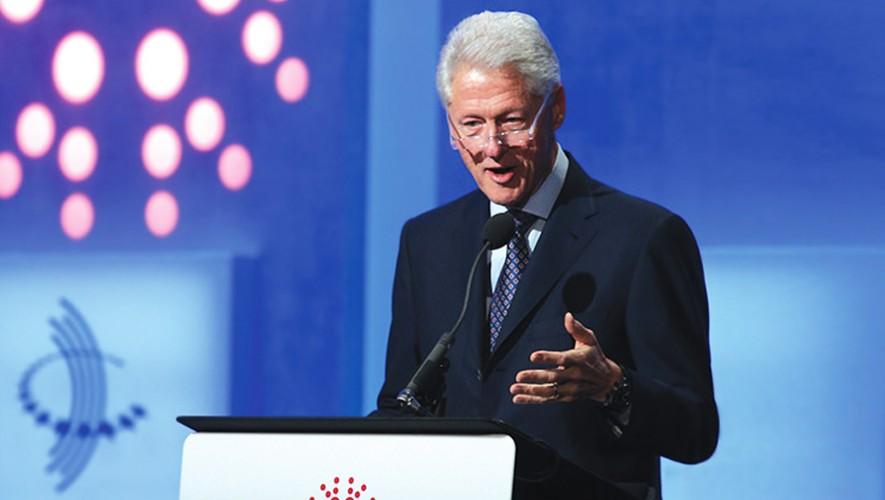 Los ganadores de la Competencia Regional presentarán su proyecto ante Bill Clinton. (Foto: The Brandling)
