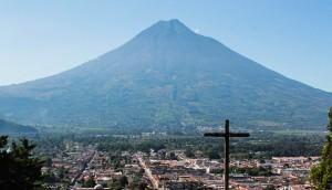 Tour de Miradores en Sacatepéquez | Enero 2017