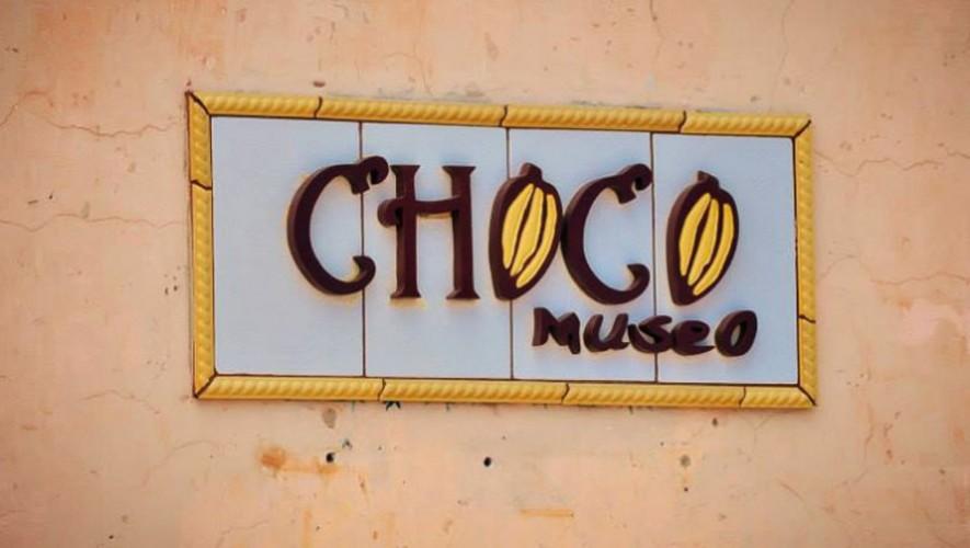 (Foto: Choco Museo)