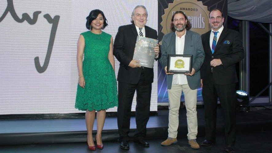 Conoce cuáles son las mejores marcas del 2016 en Guatemala