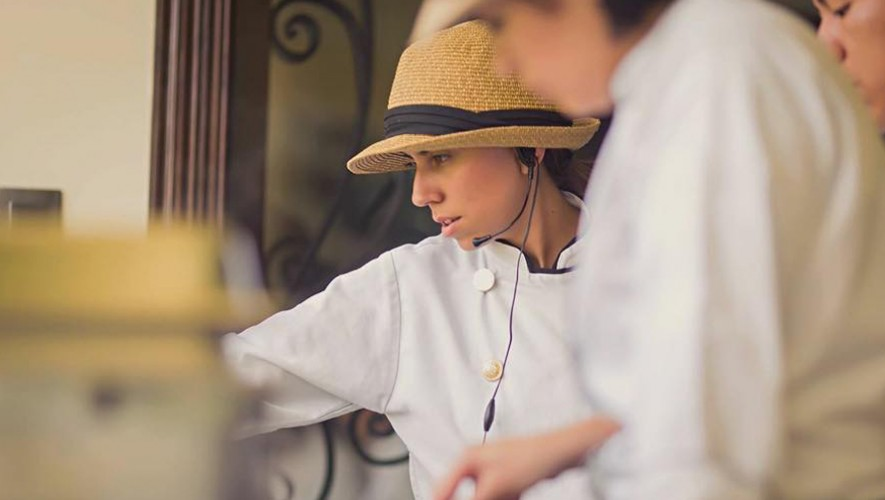 Creative Mornings Guatemala con Debora Fadul en Rambla 10 | Enero 2017