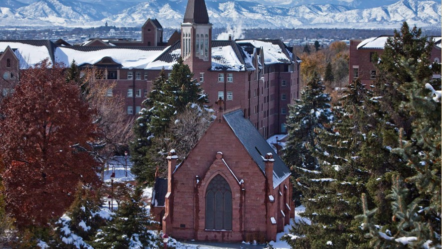 Los ganadores de la beca tendrán acceso a todas las amenidades de la Universidad de Denver. (Foto: Denver University)