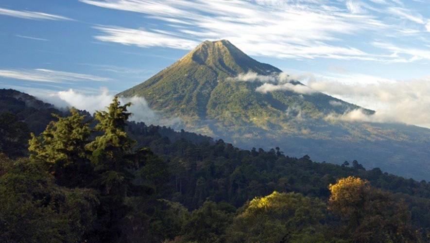 Recorrido de miradores cercanos a Antigua Guatemala | Enero 2017