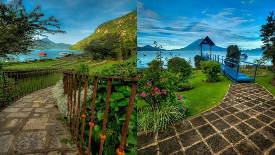 (Foto: Hotel Atitlan)