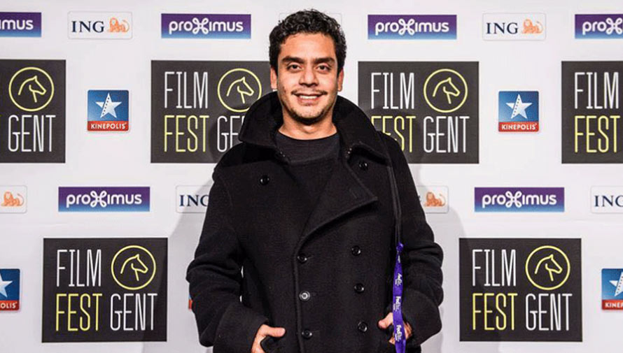 Jayro Bustamante será el director de la película de Erick Barrondo