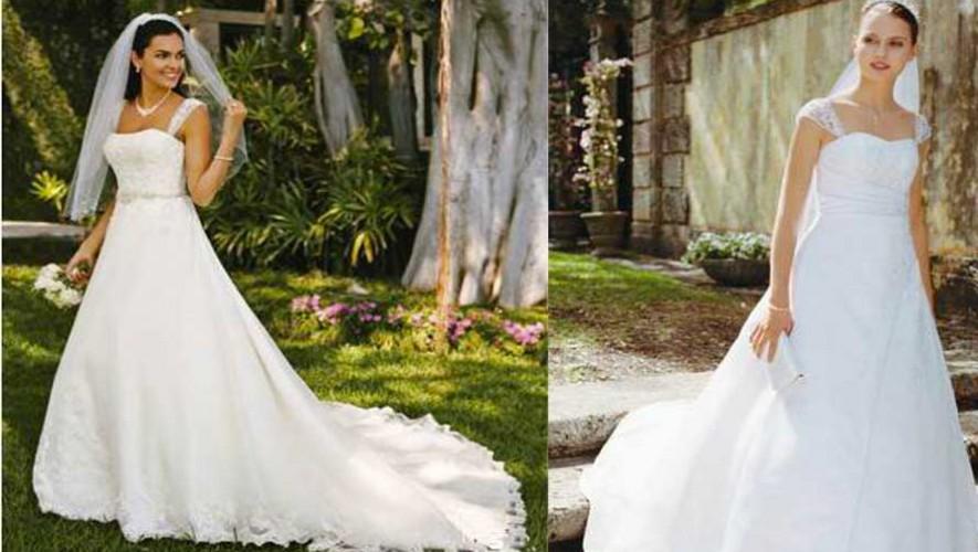 Vestidos de novia guatemala zona 1