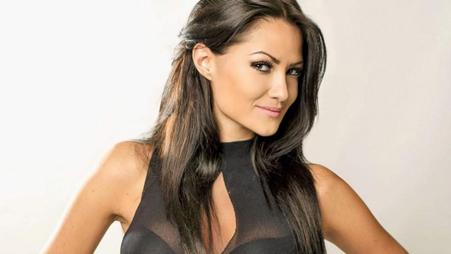Lourdes Figueroa fue elegida Miss Guatemala Universo en 2009. (Foto: Lourdes Figueroa)