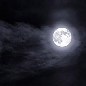 Luna llena, Guatemala