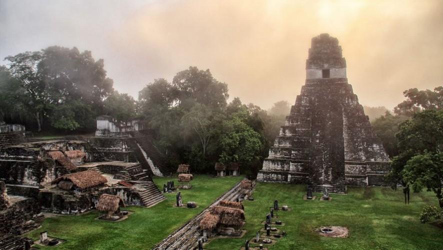 """Una de las fotografías que utilizó National Geographic Traveler para destacar Guatemala. (Foto: Matthias """"MH"""" Huber)"""