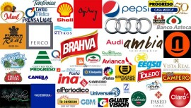 Mejores marcas 2016 de Guatemala