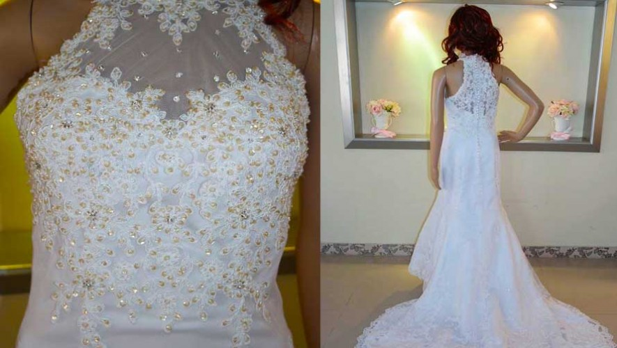 Vestidos de boda en guatemala