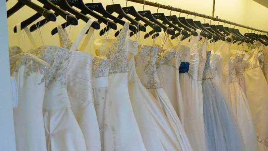 Quien compra vestidos de novia usados en guatemala