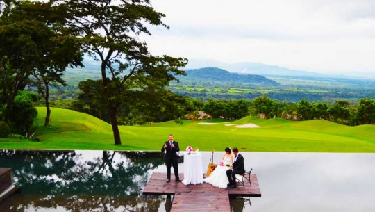 (Foto: La Reunión Golf Resort )