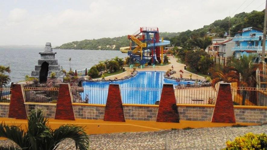 (Foto: Ingenieros Civiles Construcciones)