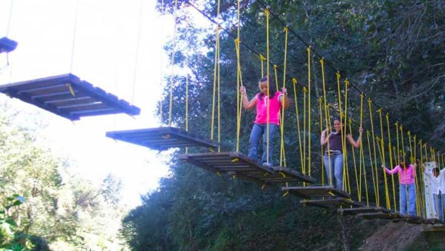 (Foto: Parque La Taltuza Loca)
