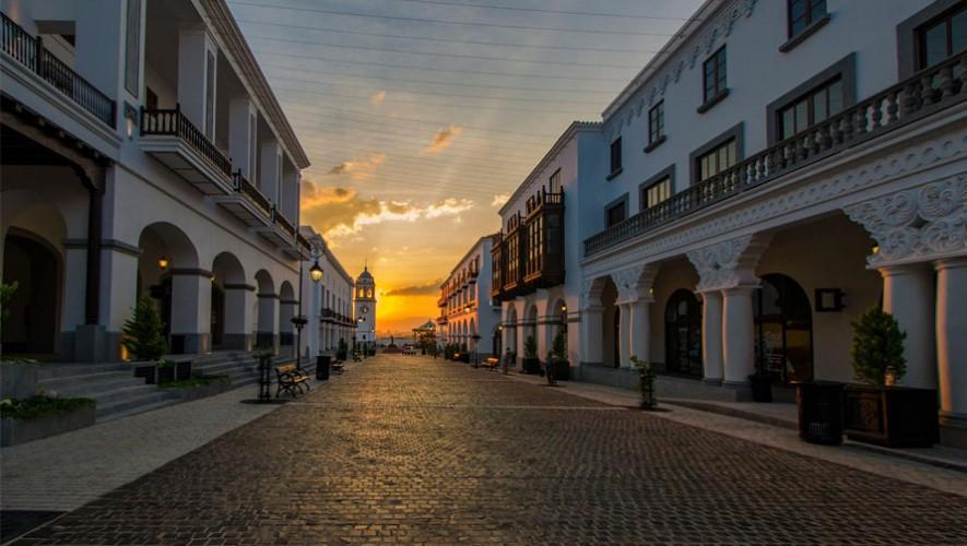 (Foto: Paseo Cayalá)