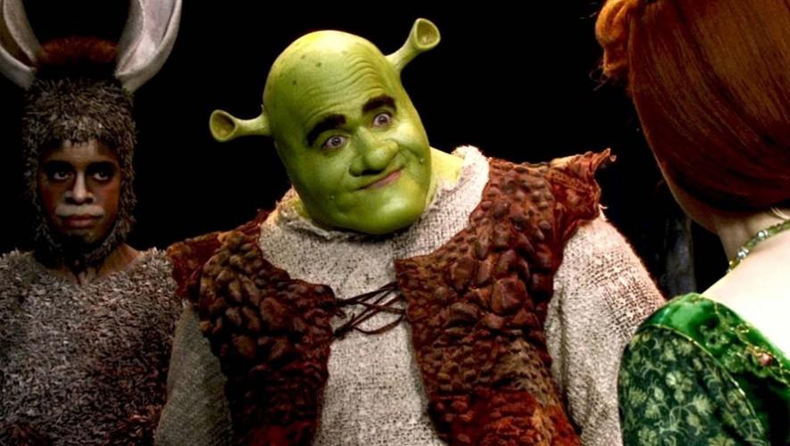 """Audiciones para participar en """"Shrek, El Musical"""" en Dance Studio   Enero 2017"""