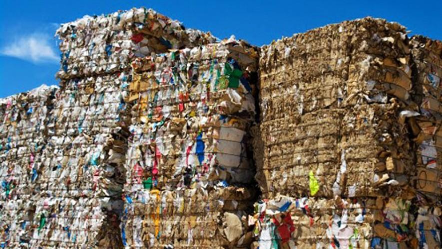 (Foto: Beotibar recycling)