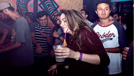 discotecas en la zona 10 Guatemala