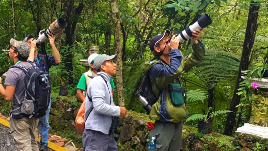 Aprende lo básico de la fotografía en un curso con el fotógrafo Rodrigo Pop. (Foto: Orquigonia)