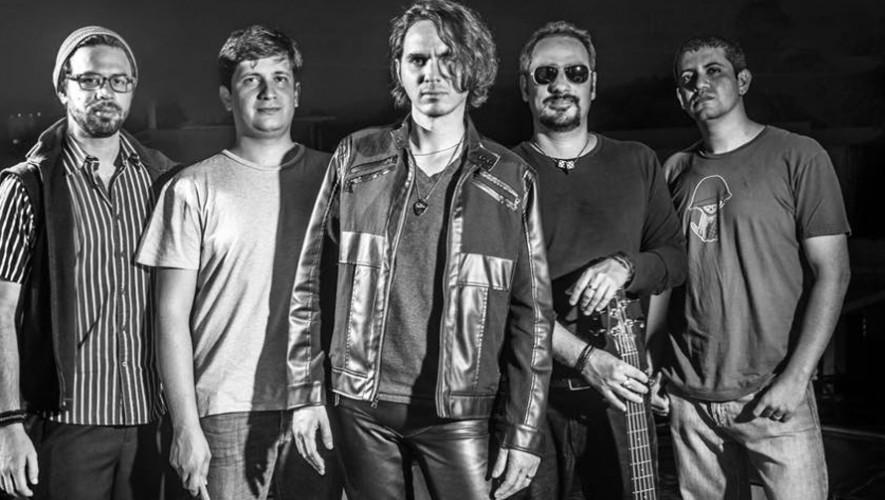 Tributo a The Doors en TrovaJazz | Enero 2017