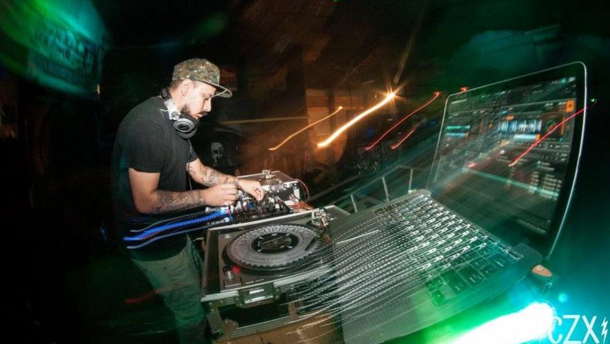 Neuro Fest Guatemala 2017 en Antigua Guatemala  Enero 2017