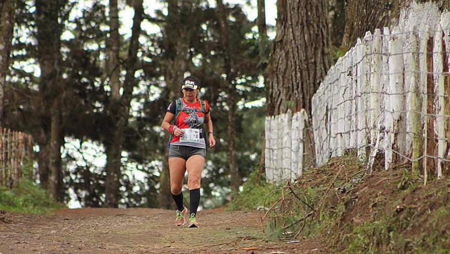 Ultra Maratón Montañas del Quetzal en las Verapaces | Marzo 2017