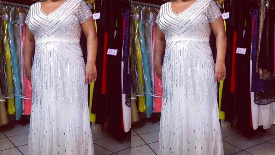 Lugares donde alquilan vestidos de novia en guatemala