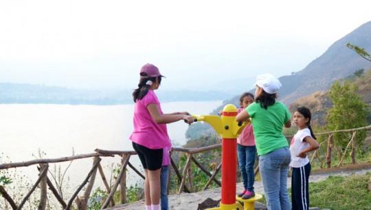 (Foto: Municipalidad de Villa Nueva)